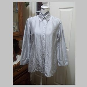 Chico's blouse (GY38)